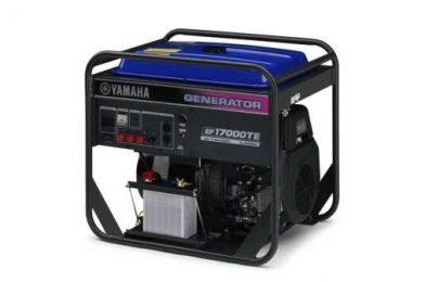 Rekomendasi Genset Portable Merek Yamaha